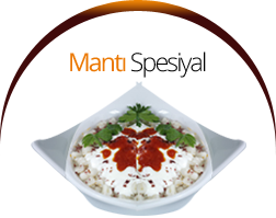 Mantı Spesiyal